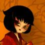 Crimson Doll by MODAKUNE