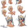 Elliots expression sheet