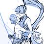Mag& Elliot sketch