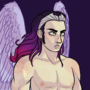 Jophiel by visionaryBuffoon