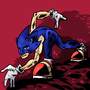 In honor of the new sonic movie by Sm1lydraws