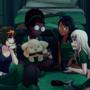 Hogwarts Mystery - Slytherin Sleepover by ASP84