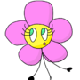 Flower from BFDI