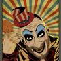 Captain Spaulding by MangledPuppets