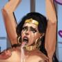 Wonder Woman Getting Fucked