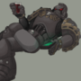 Astartes and Chill by AvariceFist