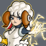Sheep Woman - MM10 by AvariceFist