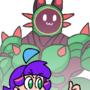 Dinx's Bizarre Adventure