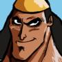 Kronk, The Legendary Super Saiyan