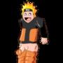 Naruto Happy