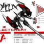 IP-001 Cylux by ZeroGizzey