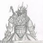 Samurai Picture Request #1 by amyrenee