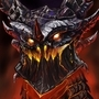 Deathwing by Nekow