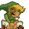 Link in a Quest