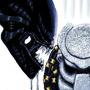 Aliens vs Predator on Drawball