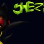 Shezirea by DJDragonwolf