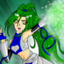 Full Power by EmeraldTokyo