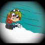 snowboarding by scottwjsm