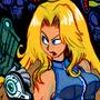 Fusion Huntress