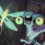 A Careless Entomologist