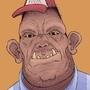 Hillbilly Monkey