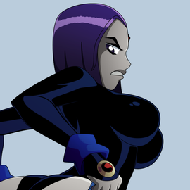 Frontal wedgie by RavenRavenRaven on Newgrounds