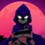 Apocalyptic Raven