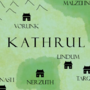 Map of Kathrul by TheEnkian