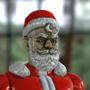 Santa Action Figure
