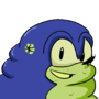 Sonic The... Slug?