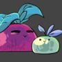 Slime Berries
