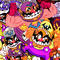 The Great Wario Gathering of '18