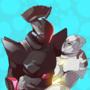Titan Grope! (COMMISSION)