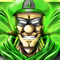 Mr.L the green thunder
