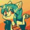 Fox girl