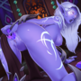 thalyssra by hizzacked