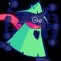 Ralsei is Happy (Animated)