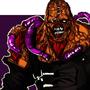Resident Evil 3 Nemesis by PsiderickoDraws