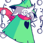 Ralsei is Happy, Because... (Animated)