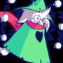 Ralsei is Happy, Because... (Animated)