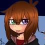 My persona isaya by Isayaneko
