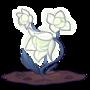 Alien Flowers by Dragoncakes