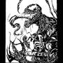 Venom Inks by PsiderickoDraws