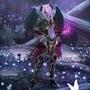 Iris fantasy by Chf-Lbr-Megumi