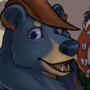 Bear Bard