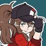 Female Pokémon GO Trainer Patreon Reward
