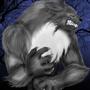 Werewolf by julianx16