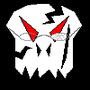 my skull by onizuka2