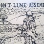 Front Line Assembly orig by DoomzDayChikn