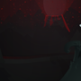 BLUE. Screenshot by OfficialFredLozano
